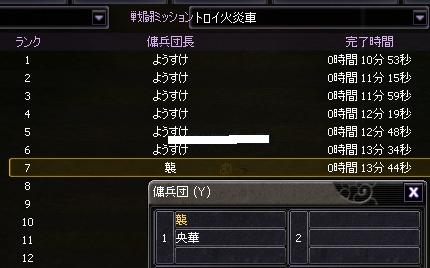 タレイア3