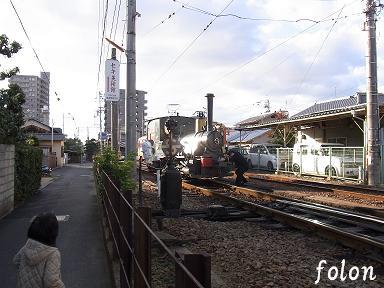 坊っちゃん列車06