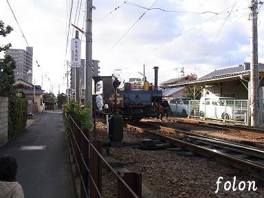 坊っちゃん列車05