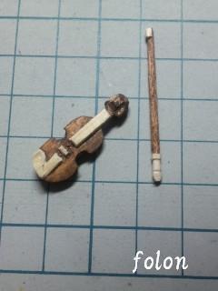 バイオリン13
