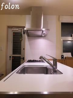 キッチン掃除~03