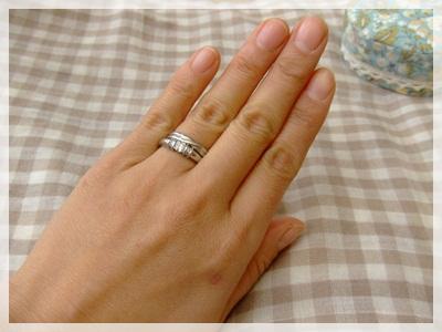 指輪 (2)