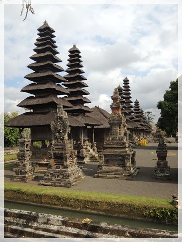 タマン・アユン寺院 (3)
