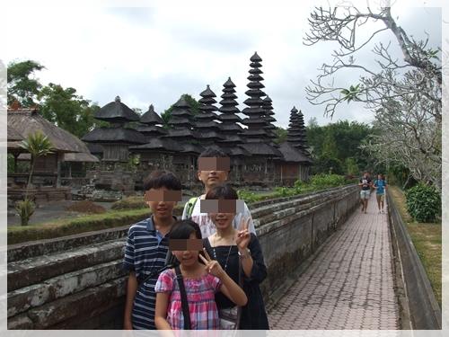 タマン・アユン寺院 (2)