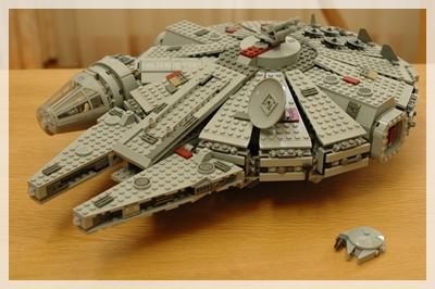 レゴ大小3