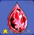 運命の血石