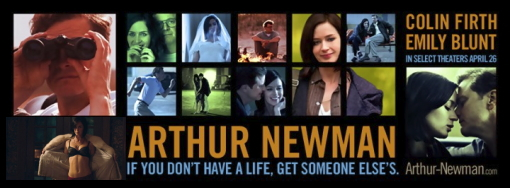auther newman04