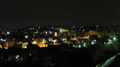 yokohama 夜景 2011-10-09 (1)
