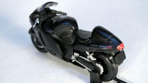 SUZUKI GSX1300R HAYABUSA (1)