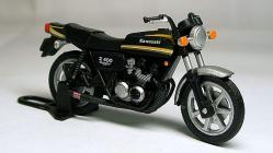 UCC ヨシムラism キャンペーン Z400FX 2012-06-12