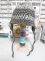 耳付き帽子1