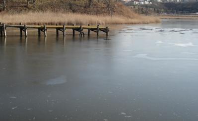 DSC04788桟橋・氷
