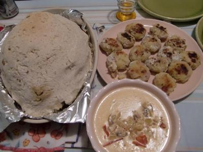 lecon de la cuisine francaise