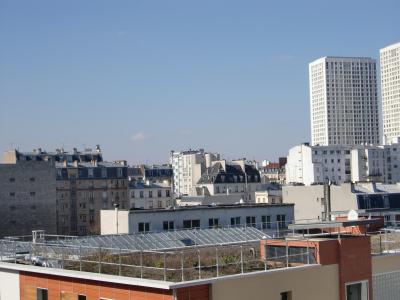 paris 7 mars