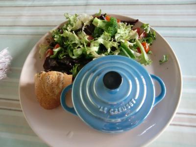 plat de mini cocottes2
