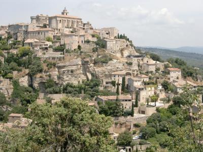 visite en provence