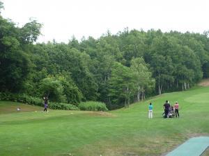 H24.8.4ゴルフ場