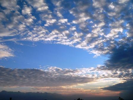 秋の空20081029