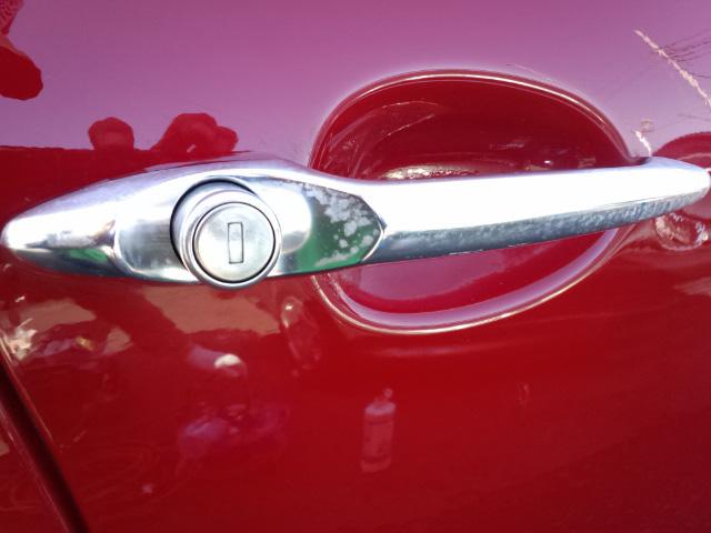 アルファロメオ156 GTA