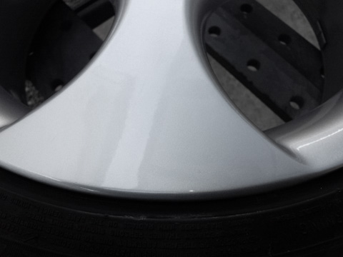 VWGolf シルバー2-1