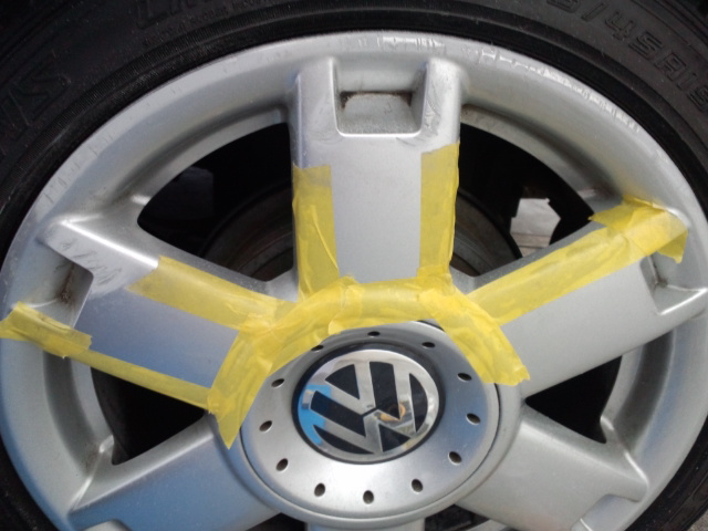VW/Lupo