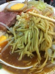 品川二郎麺110806