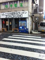 JIRORAMO店110903