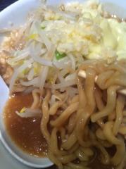 ジャンクガレッジ麺111018