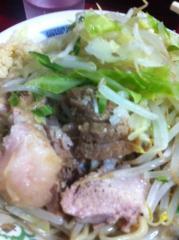 目黒二郎ブタ111108