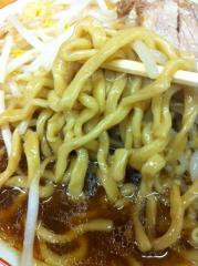 代田二郎麺111121