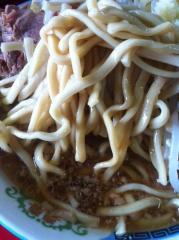 目黒二郎麺111213