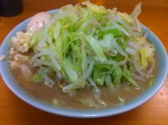 ラーメン二郎新橋店120110