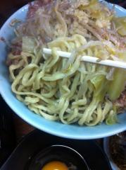 火山富士丸麺120120