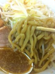ラーメン○菅麺120308