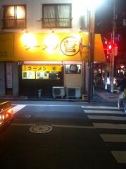 ラーメン○菅店120308