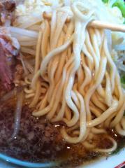 武蔵小杉二郎麺120513