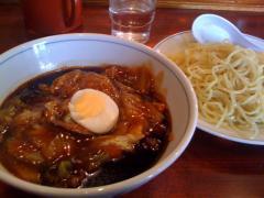 一心亭つけ麺100206