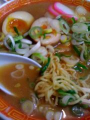 ラーメン昭和麺100211