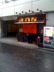 麺屋武蔵店100427