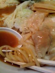 三ツ矢堂製麺所r100515