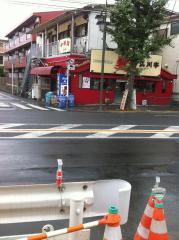 江川亭狛江店100801