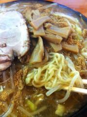 焼きラーメン麺101206