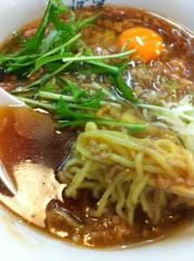 いずたまラーメン麺101217
