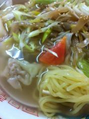 こすもす亭麺101221
