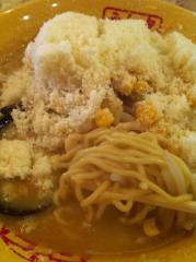 九十九ラーメン麺110112
