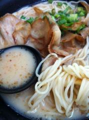 味千ラーメン麺110123