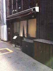 銀笹店110127