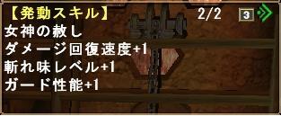 ランス装備5