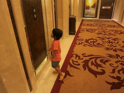クアラルンプール シャングリラ ホテル (Shangri-la Hotel)
