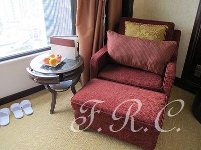 シャングリラ ホテル (Shangri-la Hotel)